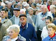 Reformisati penzioni sistem Srbije, ali kako...