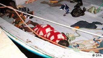 Lampedusa: Neues Flüchtlingsdrama vor Italien - 80 Tote befürchtet
