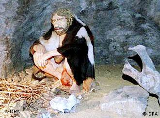 Homo sapiens neanderthalensis. ¿Con dientes asiáticos?