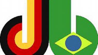 Logo der deutsch-brasilianischen Wirtschaftstage