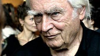 Martin Walser (Bildergalerie Buchpreis-Kandidaten 2008)