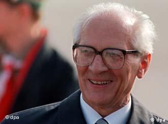 Erich Honecker - un lider est german sau est european?