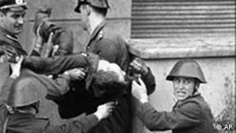 Galerie Berliner Mauer: Der erste Mauertote