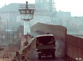 East Germany's leadership always denied the existence of such firing orders at the border