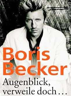 Boris Becker y la literatura, ¿obtendrá el premio Nobel?