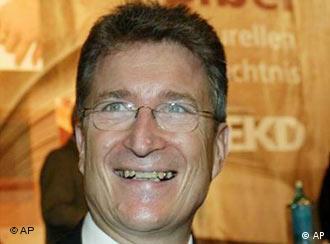 Huber, eleito por ampla maioria em Trier