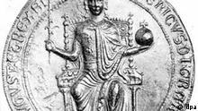 Kaiser Friedrich II, 1194-1250