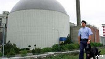 JAHRESRÜCKBLICK 2003 NOVEMBER Atomkraftwerk Stade wird stillgelegt