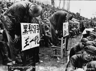 """黑五类观察:新""""黑五类""""改变中国"""