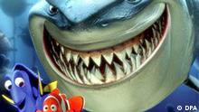 Findet Nemo: ein neuer Animationsfilm des Trickfimstudios Pixar