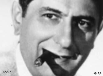 Ernst Lubitsch: mito da história do cinema