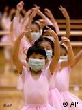 El SARS afectó principalmente a Asia y fue una señal de alerta.