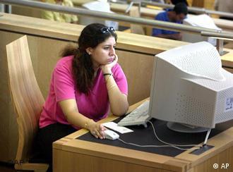 Biblioteca Alexandrina deu suporte técnico à BDM