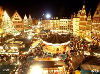 圣诞市场会是恐怖袭击的目标吗?