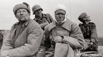 Sowjetische Kriegsgefangene