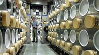 Plutoniumfabrik Hanau geht eventuell nach China