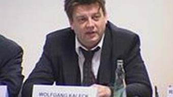 Wolfgang Kaleck