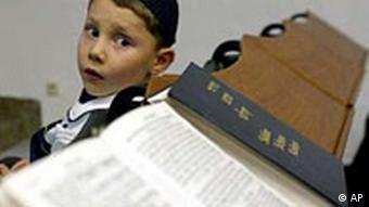 Juden in Deutschland Schüler Regensburg