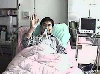 Новый случай заболевания SARS - на Тайване