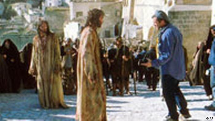 Passion Christi, Kinofilm (AP)