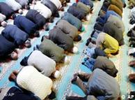В Германия живеят над 4 милиона мюсюлмани