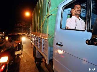 India's truck drivers union has called for strikes