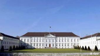 The Bellevue Palace