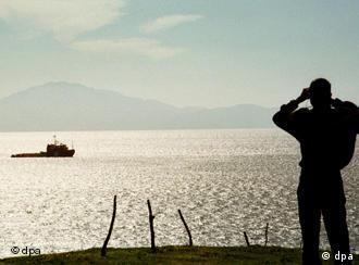 Bootsflüchtlinge: Nicht alle erreichen die Küste