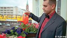 Wladimir Kaminer, Maulheldenfestival 2004