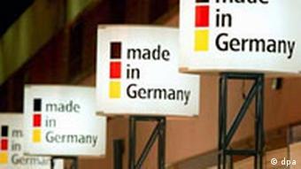 EU-Kommission stellt Bezeichnung Made in Germany in Frage