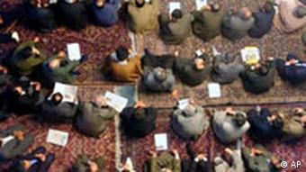 Wahlen in Iran Parlament Reformer