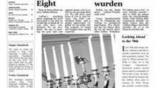 Aufbau aufbauonline.com Titelseite CURRENT PUBLICATION December 11, 2003