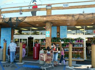 For many Americans, Trader Joe's has become a way of life, like California's beaches.