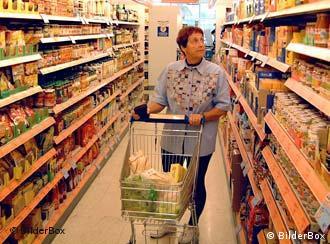Повышение цен не прошло незамеченным для простых жителей страны  увидев  ценники, многие покупатели были явно не в восторге 7fc7bd55397