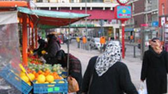 kottbusser tor, kotti, berlin, türken in deutschland