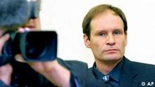 Kannibale, Armin Meiwes vor Gericht