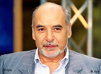 Tahar Ben Jelloun is one of the few well-known Arab authors in Europe