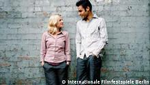 Ae Fond Kiss Großbritannien 2003, Regie Ken Loach