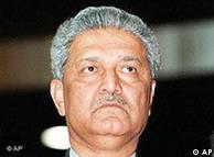 عبدالقدیر خان، معروف به