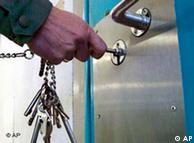Порядки в немецких тюрьмах будут теперь, возможно, меняться от федеральной земли к земле