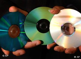 DVD: culpa pelos cinemas vazios?