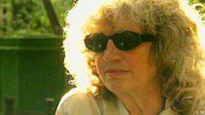 Ulrike Ottinger (DW)