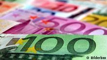 Eurogeldscheine Copyright (2002) by BilderBox.com; Erwin Wodicka, A-4062 Breitbrunn