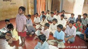 Many schools lack proper facilities in India