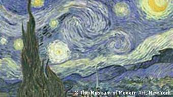 Vincent van Gogh's 'The Starry Night'