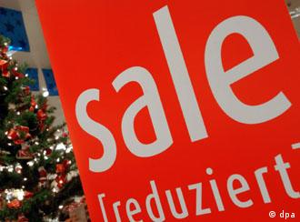 Conservative politicians want German words back on signs and products