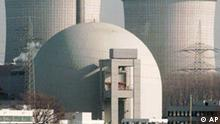 Kernkraftwerk Biblis