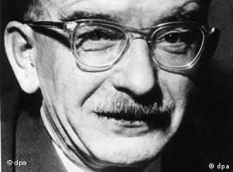 Leopold Figl era ministro austríaco das Relações Exteriores em 1955