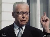 社民党籍总统海纳曼