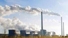 Umwelt Klimaschutz Emissionshandel